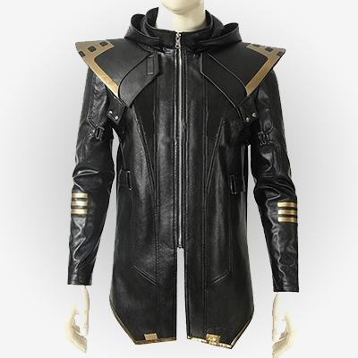 Hawkeye Avengers Endgame Jacket