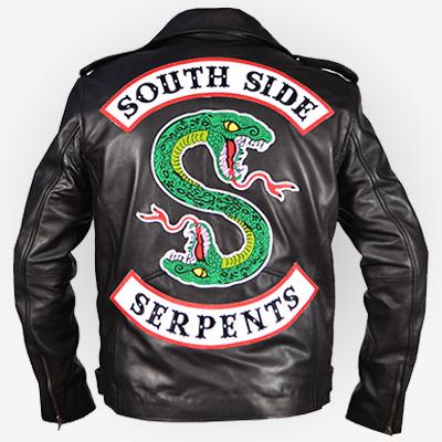 Riverdale Southside Serpents Jacket