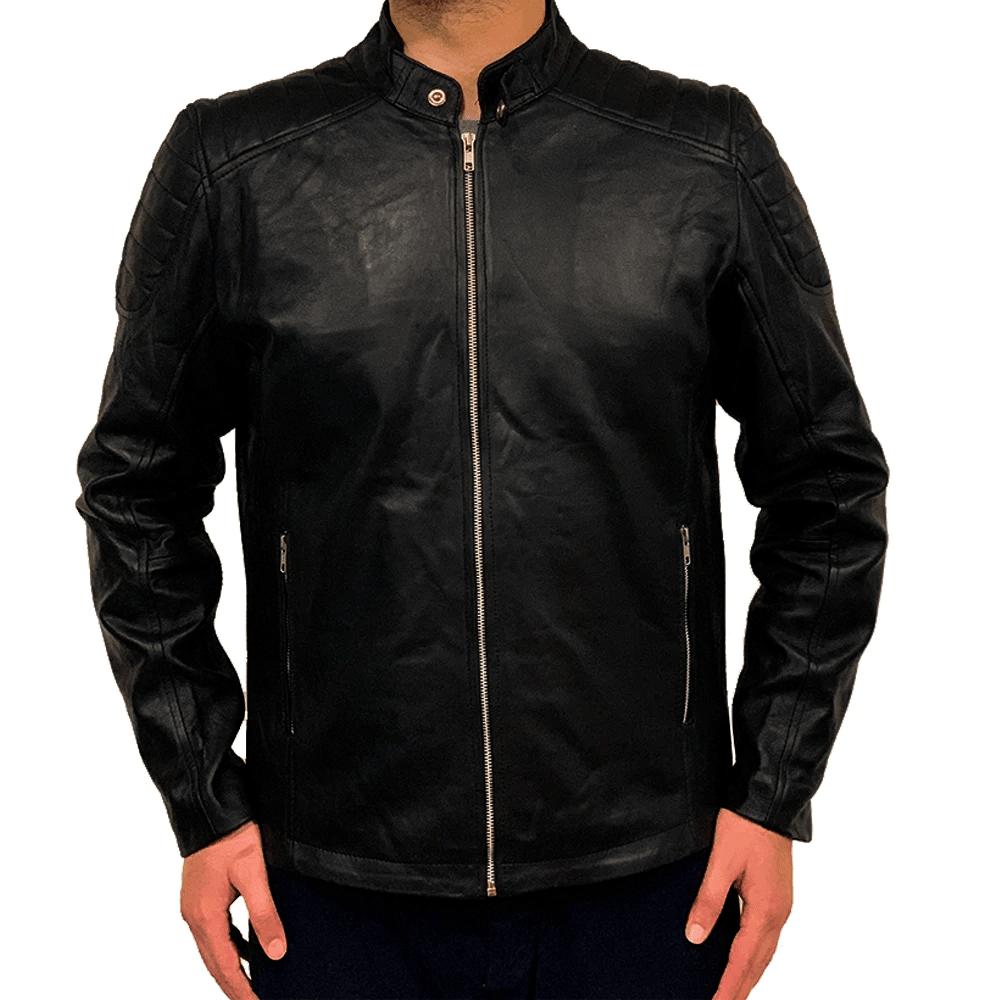 Men's Exclusive Black Jacket