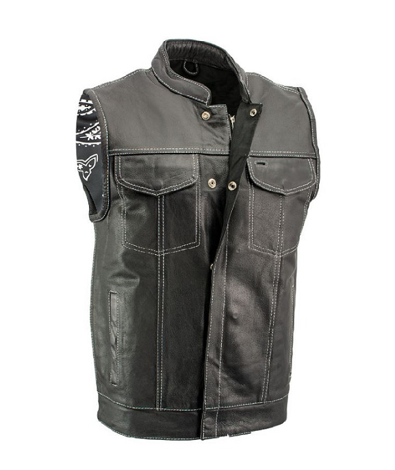 classic concealed carry vest