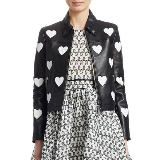 valentine jacket gift for girl