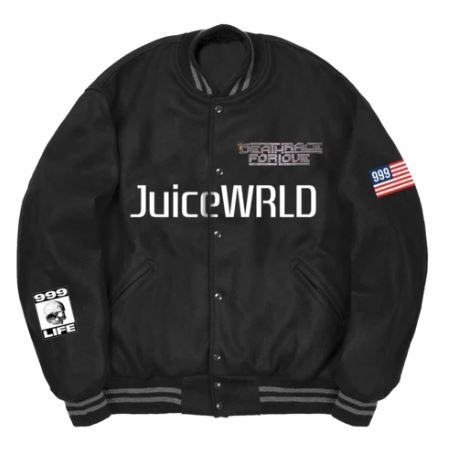 Juice Wrld 999 Life Jacket
