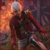 Alphinaud Leveilleur Final Fantasy XIV Red Jacket