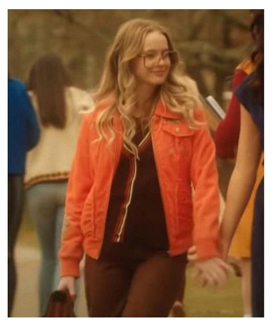 Firefly-Lane-Kate-Mularkey-Jacket