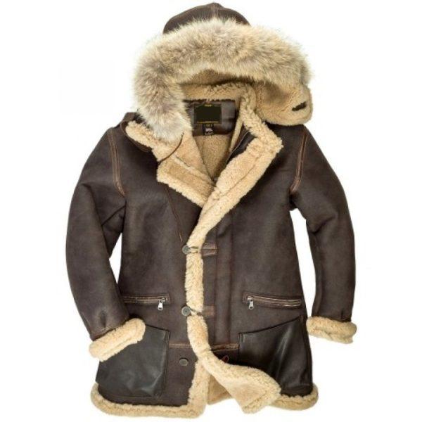 B-7-Aleutian-WWII-Sheepskin-Parka-Jacket