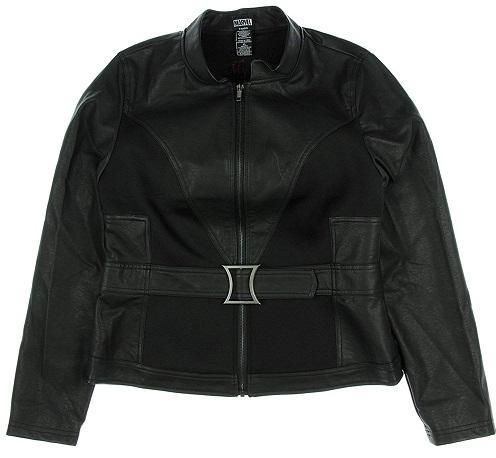 Black Widow Scarlett Johansson Jacket