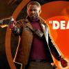 Deathloop Colt Leather Jacket