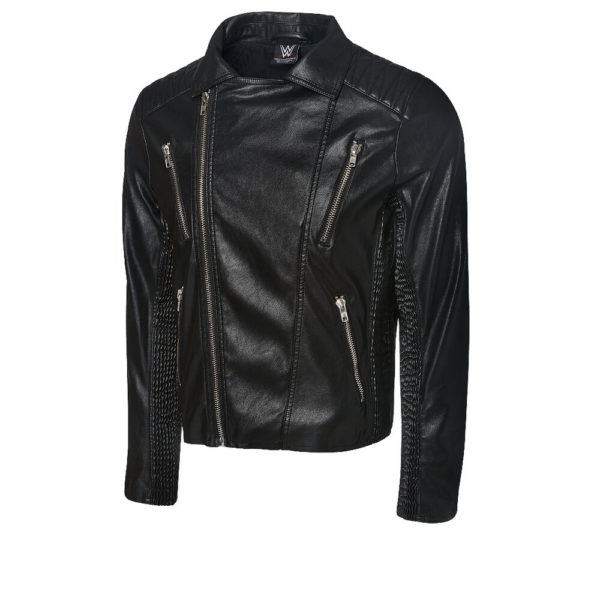 "Finn Bàlor ""Bàlor Club Worldwide"" Replica Jacket"