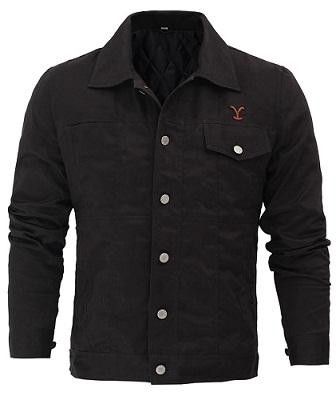 Mens Rip Wheeler Yellowstone Jacket