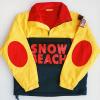 Polo Snow Beach Cotton Jacket