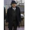The Blacklist James Spader Trench Coat