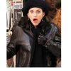 Friends Monica Geller Courteney Cox Leather Jacket