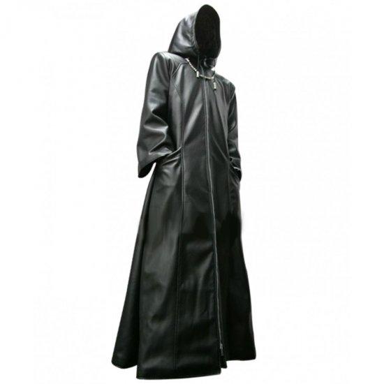 Organization 12 coat