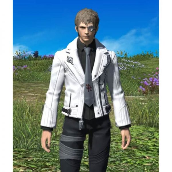 Scion adventurer's jacket