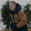 Amazing Winter Romance Marshall Williams Jacket