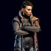 Brigitte Sleeveless Coat Cyberpunk 2077