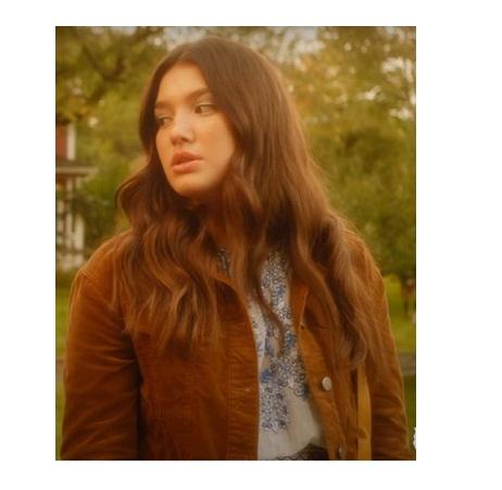 Firefly Lane Tully Hart Jacket