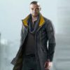 Markus Detroit Become Human Long Cosplay Coat