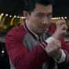 Shang-Chi and the Legend of the Ten Rings Simu Liu Maroon & Grey Bomber Jacket