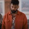 Shrill Season 3 Ian Owens Amadi Orange jacket