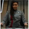 Star Trek Season 4 Sonequa Martin Grey Jacket