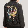 OXGN x Pretty Guardian Sailor Moon Sailor Guardians Backprint Graphic Jacket