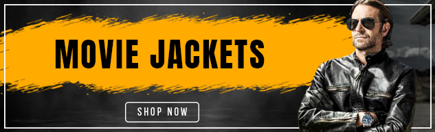 All New Movie Jackets Collection