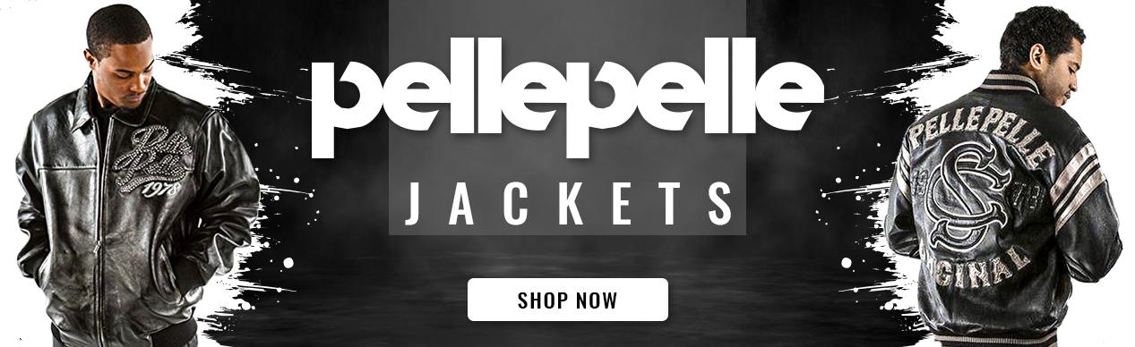 Pelle Pelle Jackets Collection