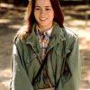 Freaks And Geeks Lindsay Weir Women's Army Jacket