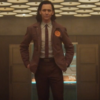 Loki 2021 Tom Hiddleston Jacket