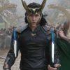 Loki 2021 Thor Ragnarok Jacket