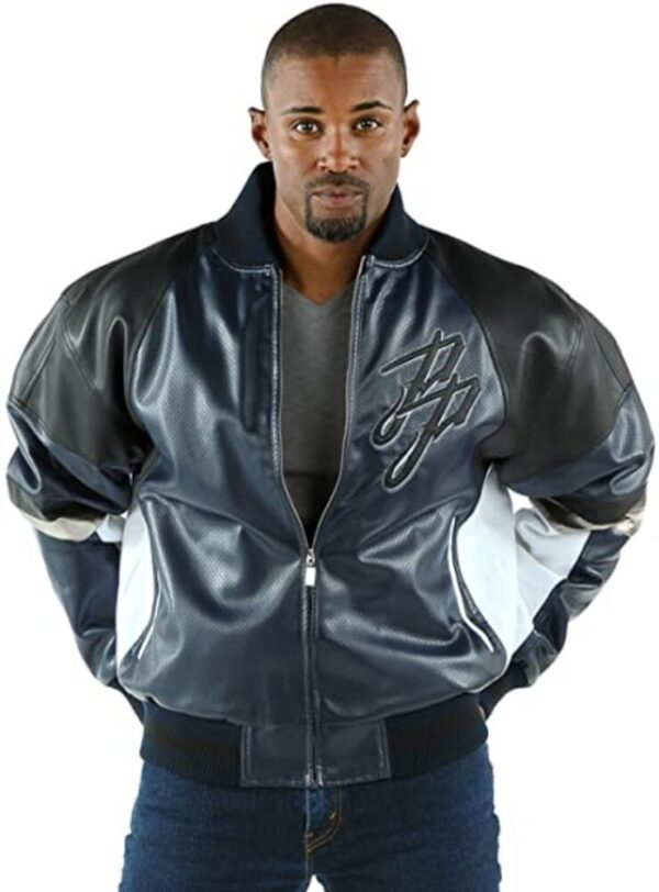 Pelle Pelle Movers and Shakers Leather Jacket