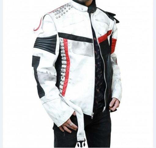 Descendants Carlos Leather Costume Jacket